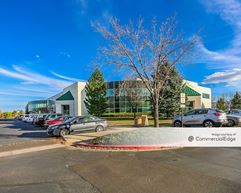 8000 East Iliff Avenue - Denver