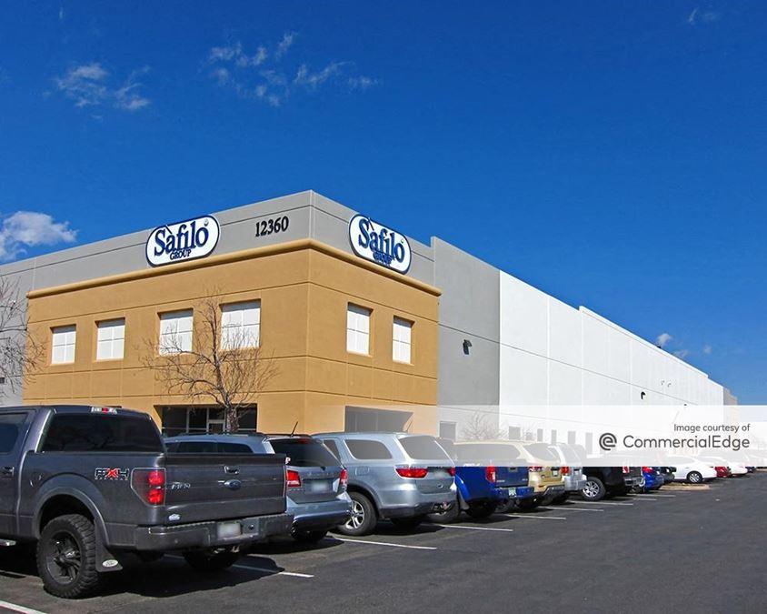 Peoria Business Center - 12360 East 46th Avenue