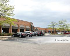 Arbor Creek Business Centre - 1250, 1278 & 1367 Barclay Blvd - Buffalo Grove