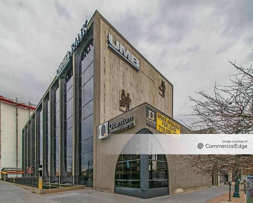 UMB Bank Building