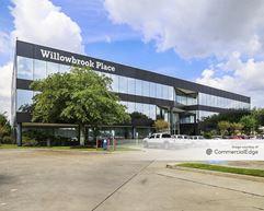 Willowbrook Place I & II - Houston