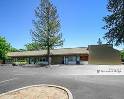Coddingtown Plaza Business Park - 1400, 1410 & 1420 Guerneville Road - Santa Rosa