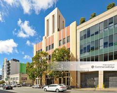 642 Harrison Street - San Francisco