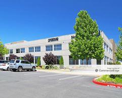 Vintage Oaks Office Park - 970 Reserve Drive - Roseville