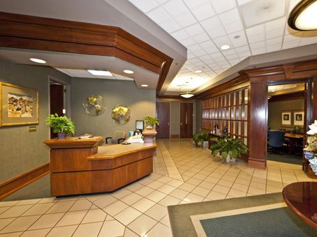 Regus | TN, Knoxville - Cedar Bluff