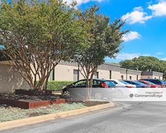 Twelve Oaks Professional Center - Austin