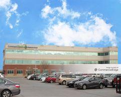 Covenant Health Medical Group - Southwest Medical Park Building - Lubbock