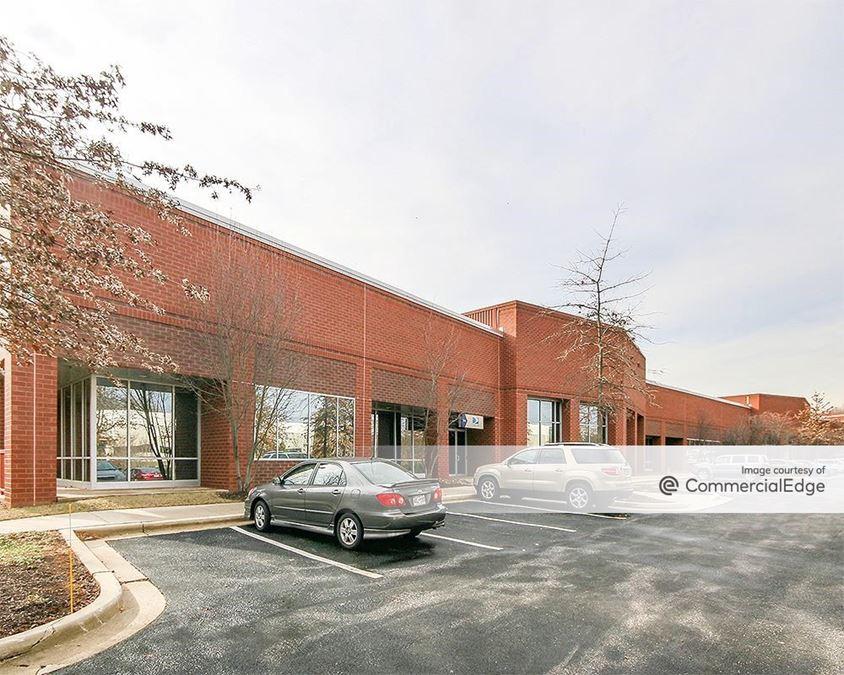 Gateway 270 - 22516 Gateway Center Drive
