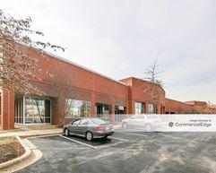 Gateway 270 - 22516 Gateway Center Drive - Clarksburg