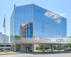 Civic Plaza - Huntsville