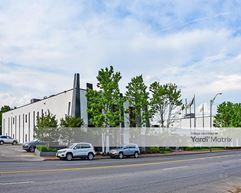 Center 615 - Nashville