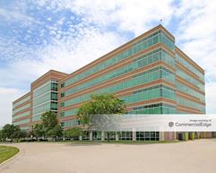 The Ambassador Building at KCI - Kansas City