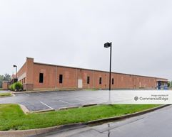 Olivette Center - St. Louis