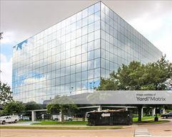 2929 Briarpark Drive - Houston
