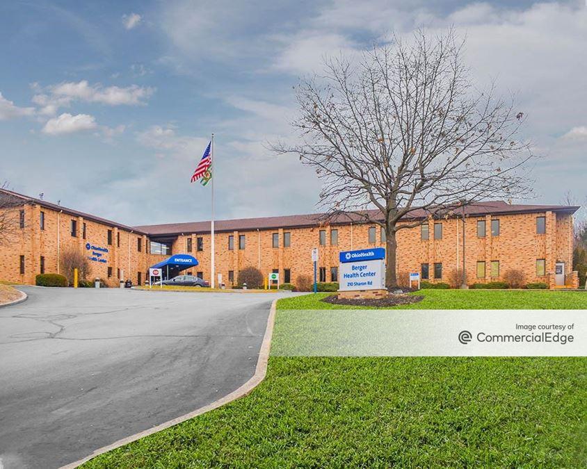 Berger Health Center