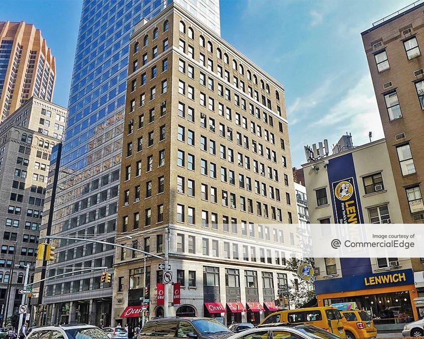 461 Park Avenue South