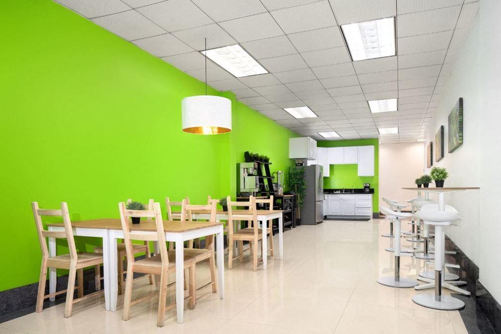 https://www.cubework.com/   CubeWork - Bayport South Business Park