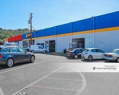 70 Woodland Avenue - San Rafael