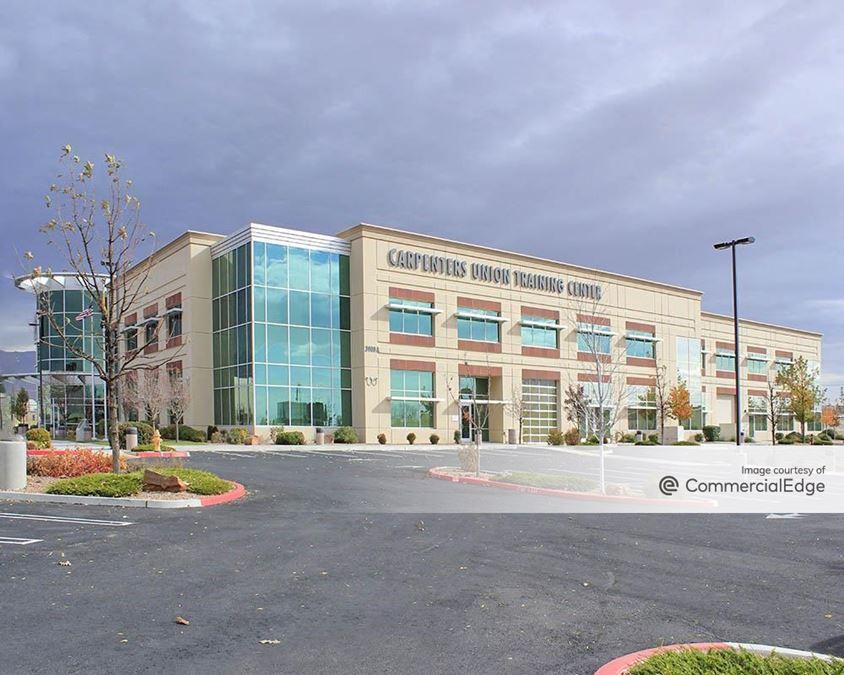 SWCU Building