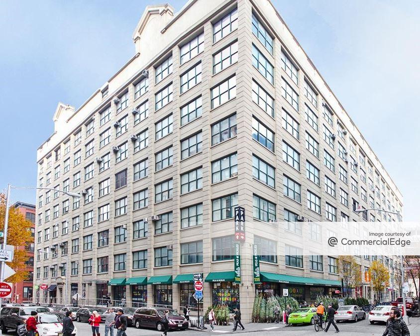 55 Washington Street