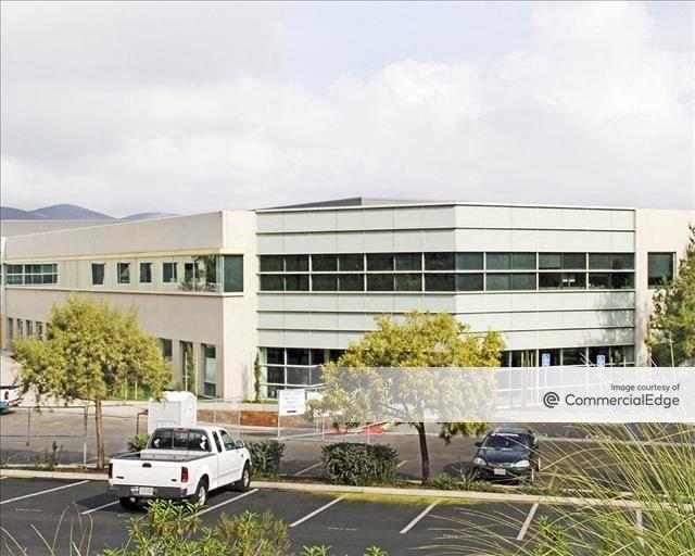 Scripps Northridge Technology Plaza