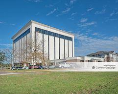 Northampton Executive Center - Virginia Beach