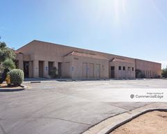 56357 Pima Trail - Yucca Valley