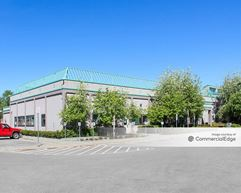 Anchorage Water & Wastewater Utility Headquarters - Anchorage