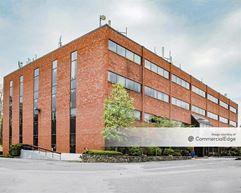 639 Granite Executive Park - Braintree