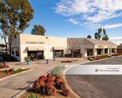 Scheu Business Center - Rancho Cucamonga