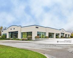 Airport Business Park - 3886 & 3940 Broadmoor Avenue SE - Grand Rapids