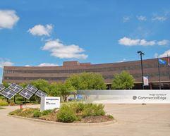 Burns & McDonnell World Headquarters - 9300 Ward Pkwy - Kansas City
