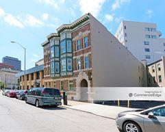 Massala Building - Indianapolis