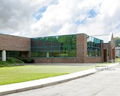 Venoy Medical Center - Wayne