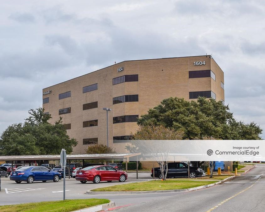 Texas Health HEB Professional 2 Building
