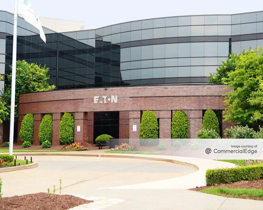 Eaton Headquarters