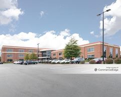 REX Healthcare of Holly Springs - Holly Springs