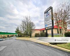 Laurel Business Center - 8660 Cherry Lane - Laurel