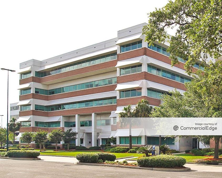 The University of New Orleans Research and Technology Park - Center for Energy Resource Management
