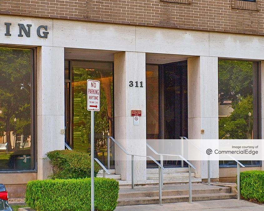 Madison Square Medical Building