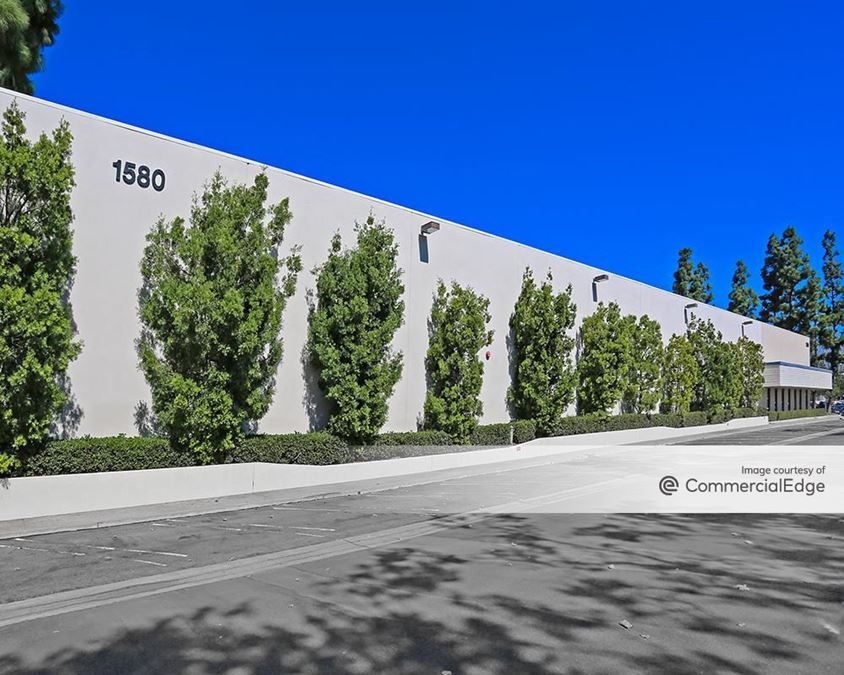 Harbor Gateway Business Center - 3500 Hyland Avenue & 1580 Sunflower Avenue