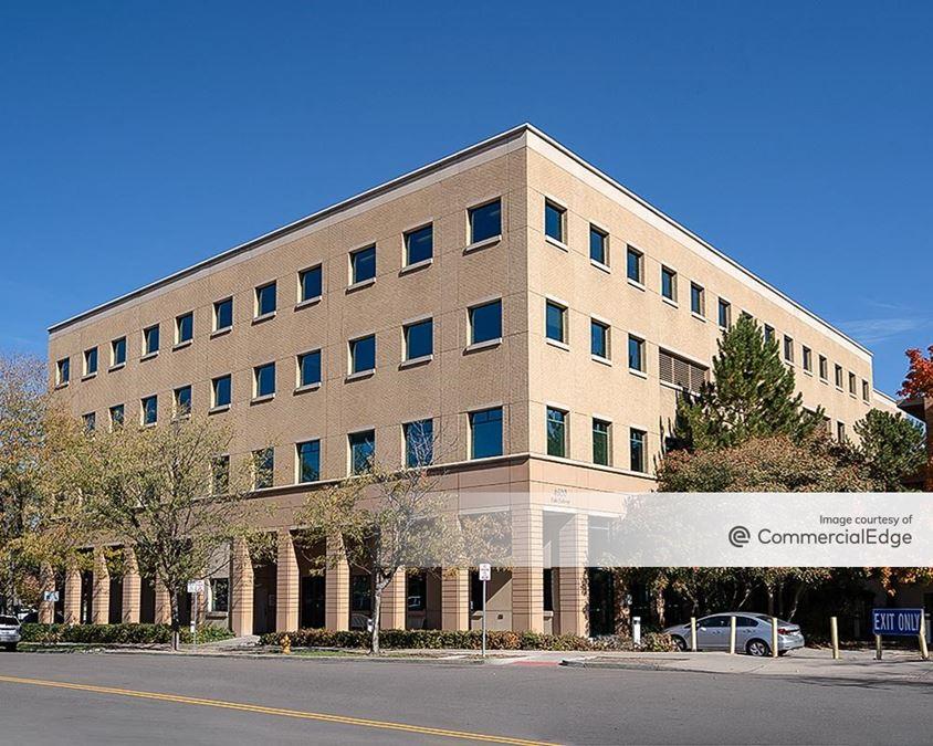 Rose Medical Center - Wolf Building