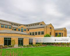 West Bend Mutual Insurance Headquarters - West Bend