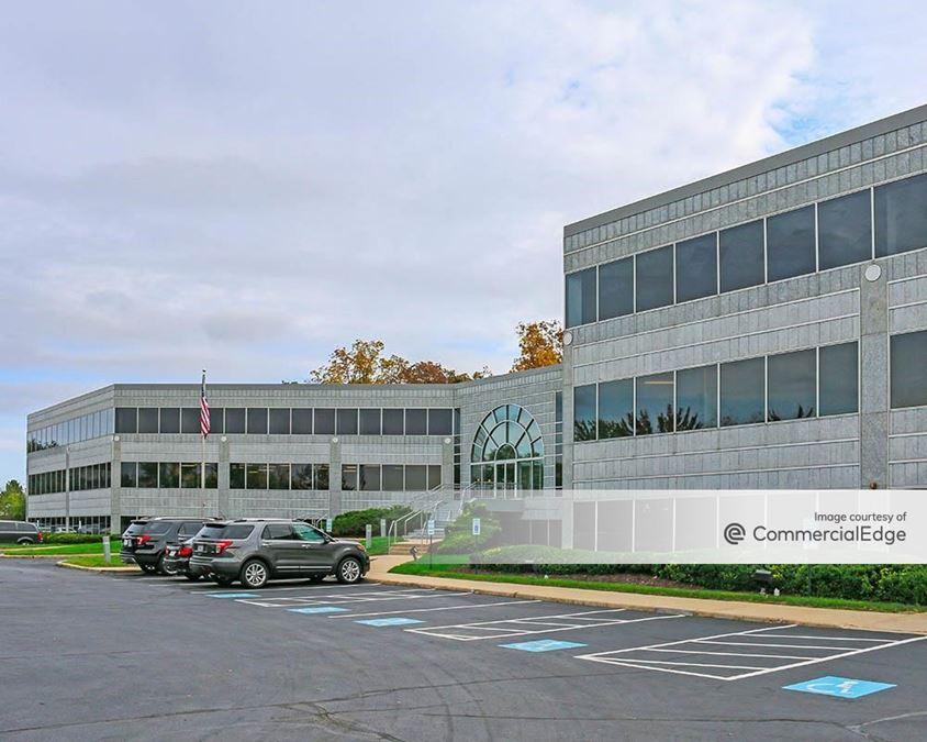 330 South Executive Drive