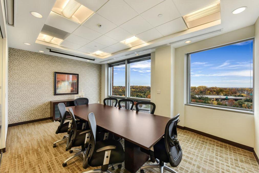 Regus | Milestone Business Park