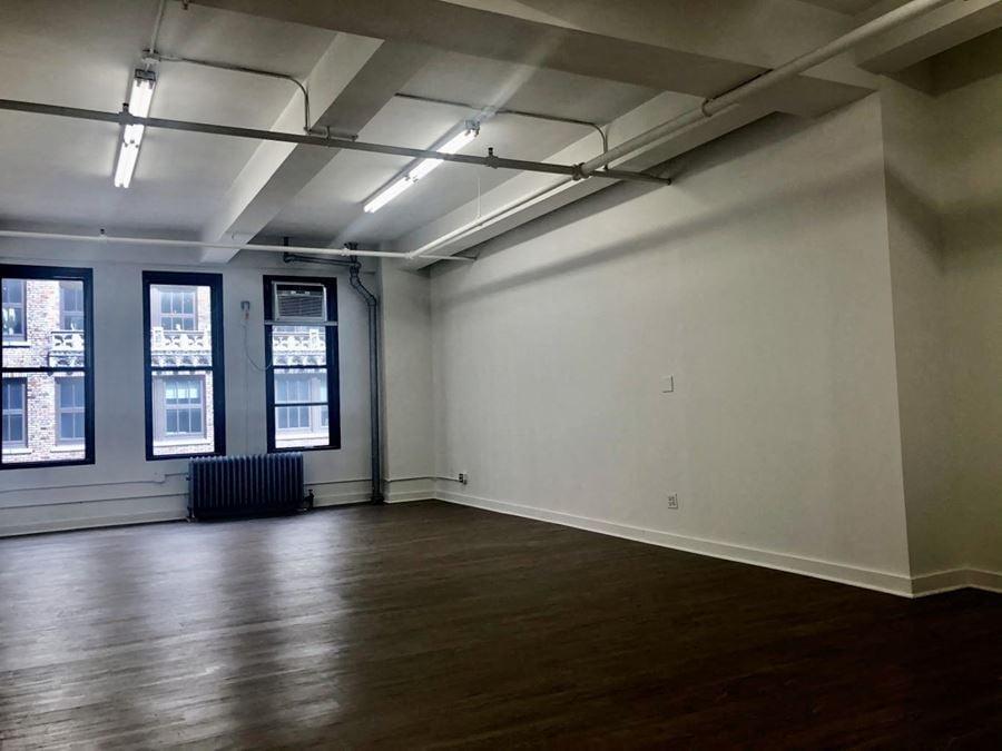 262 West 38th Street