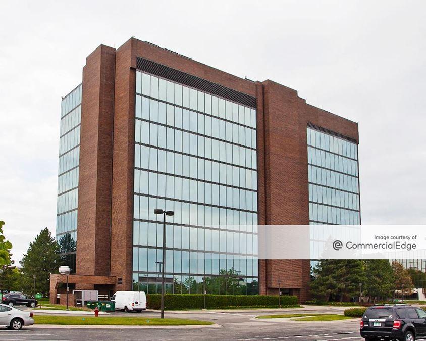 Kelly World Headquarters