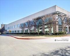 Lake Vista Office Center III - Lewisville