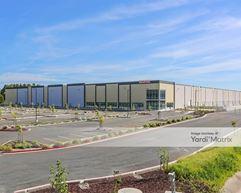 Bay Area Logistics Center - San Pablo