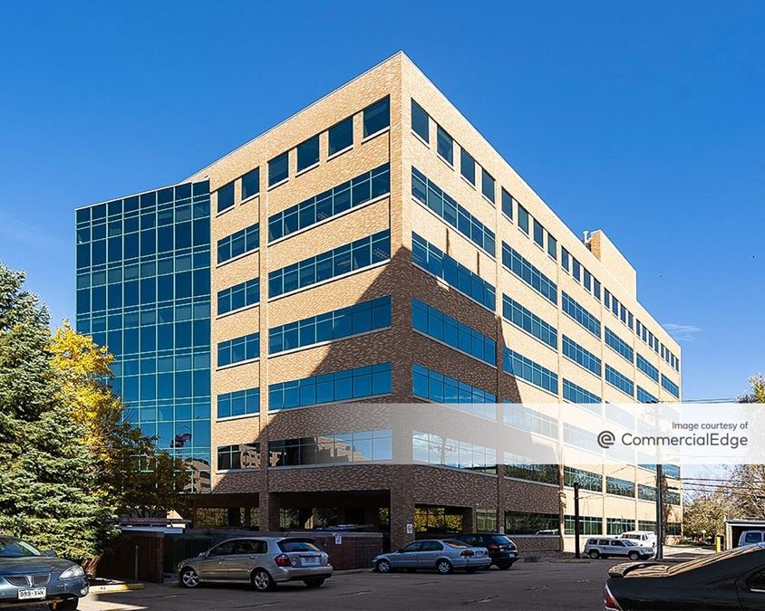 Rose Medical Center - Physician Office Building 2